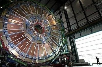 Geneva Proton Smasher