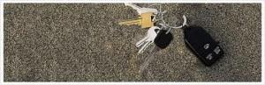 lost _keys