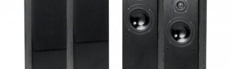 Universal Surround Sound