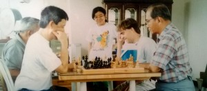 Chess Mike