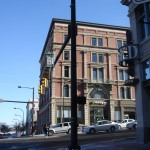 Akron Main St