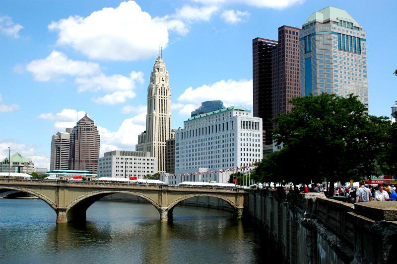 Columbus City