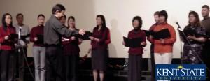 kent choir