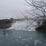 Niagara Falls American