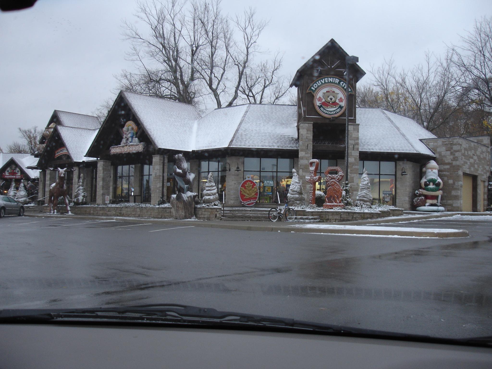 Niagara Shop