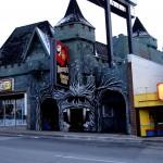 NiagaraFalls Town