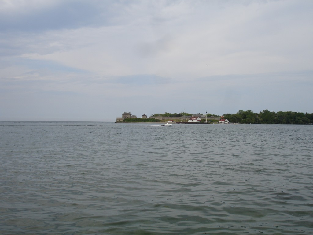 lake Ontario Naiagara
